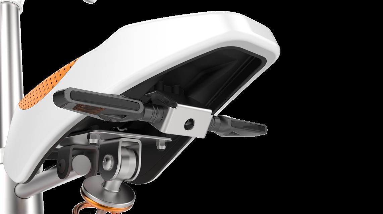 Airwheel A3_detail produktu