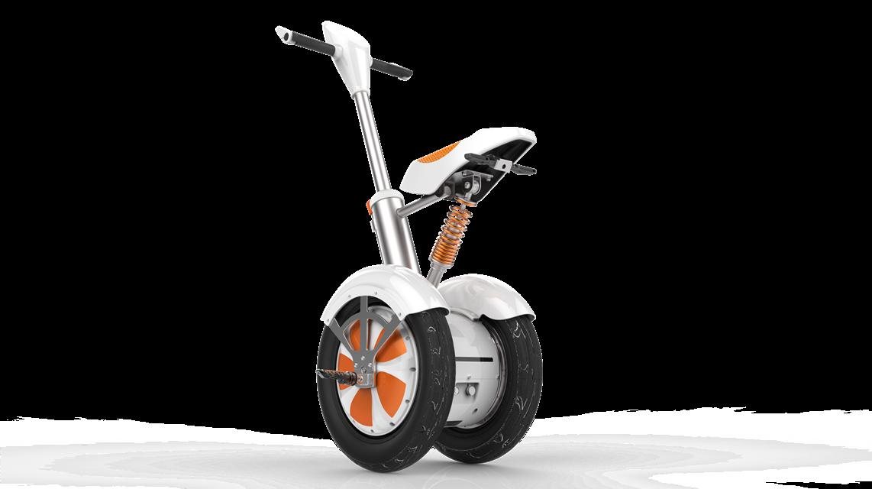 Airwheel A3_celek produktu