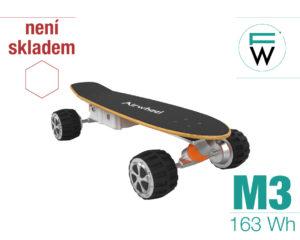 M3 | 163 Wh