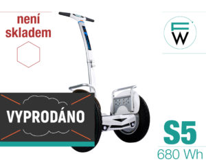 S5 | 680 Wh